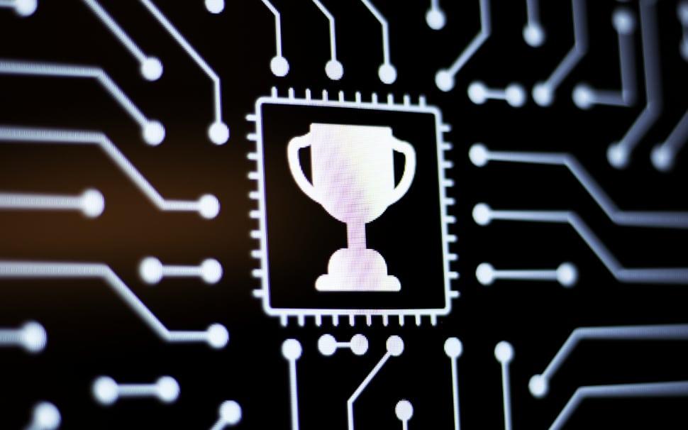 Matt Baldwin | Awarded DIA Award